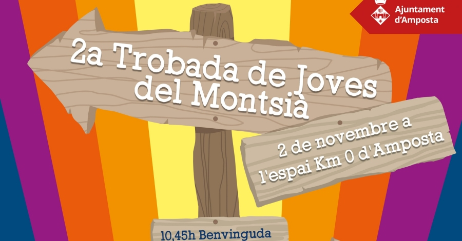 2a Trobada de Joves del Montsià