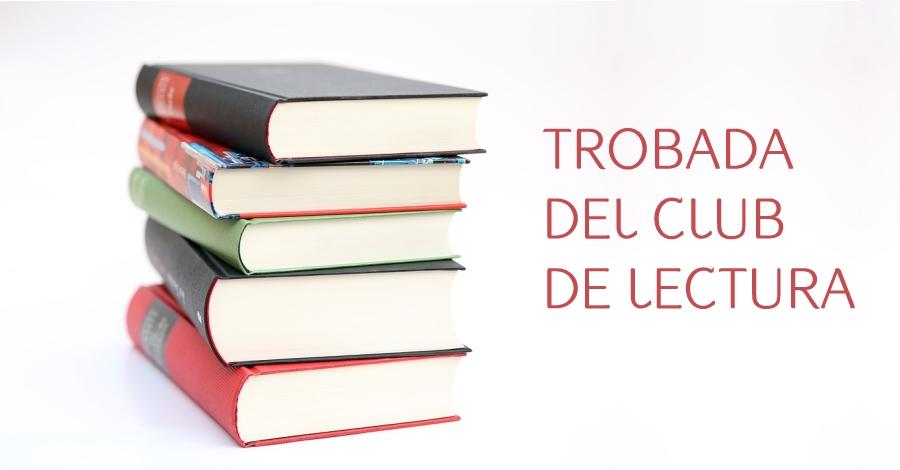 Trobada del Club de Lectura en francès «Amis et Livres»