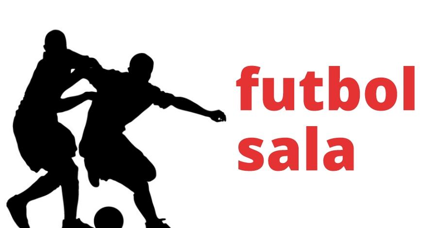 Futbol sala - partits jornada 18/3/2017