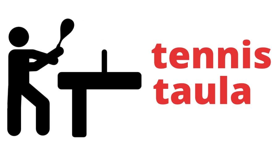 Tennis taula - jornada 13/1/2017
