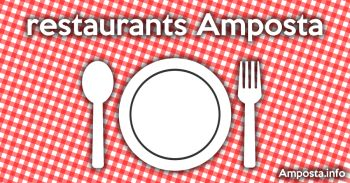restaurants d´Amposta