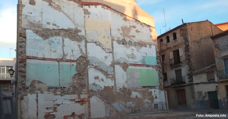 L'Ajuntament amplia a tota la ciutat les ajudes a la rehabilitació d'habitatges