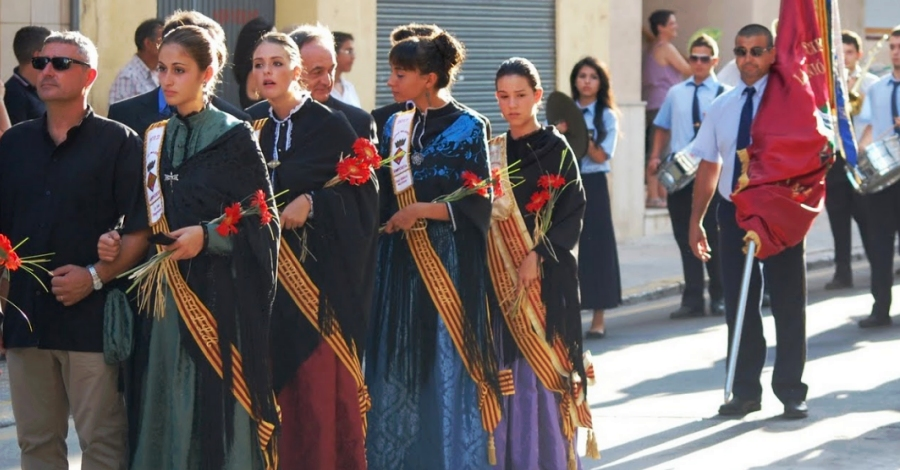 L'Ajuntament obre a noies i nois el paper de representants d'entitats durant les Festes Majors 2020