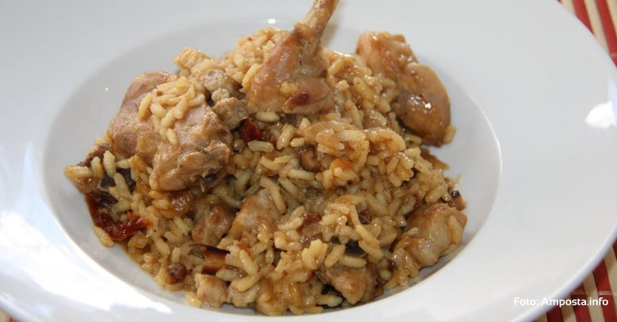 Els restaurants d'Amposta i el Poble Nou presenten les Jornades Gastronòmiques de l'Arròs