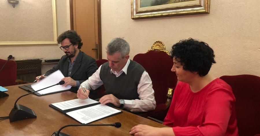Amposta incorpora 14 nous habitatges públics gràcies a un acord amb la Fundació Hàbitat3