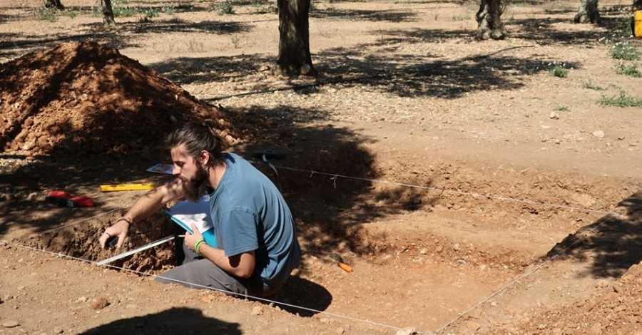Arranca el projecte de recerca d'arqueologia prehistorica a la zona del tram inferior del riu Ebre