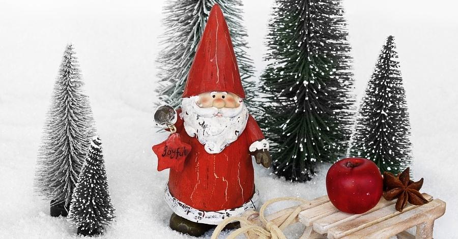 Arribada del Pare Noel a Amposta