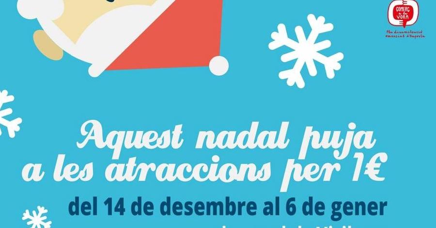 Parc d'atraccions de Nadal