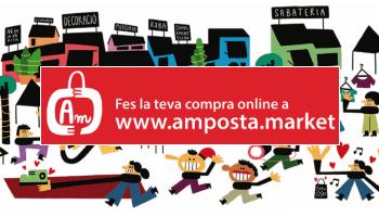 Amposta Market