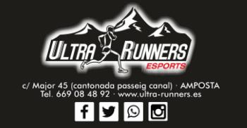 Botiga dedicada al món del running, trail-runnning i esports en general.
