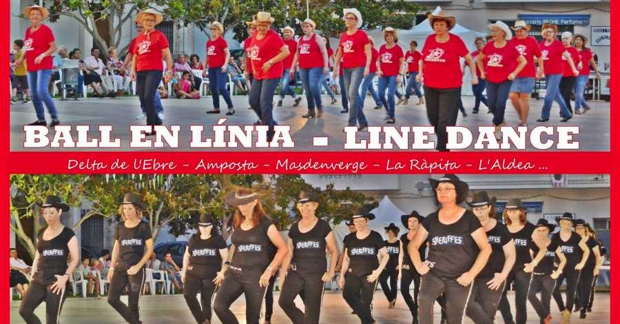 Ballada Country Linedance