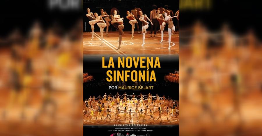 La 9a Sinfonía (ballet)