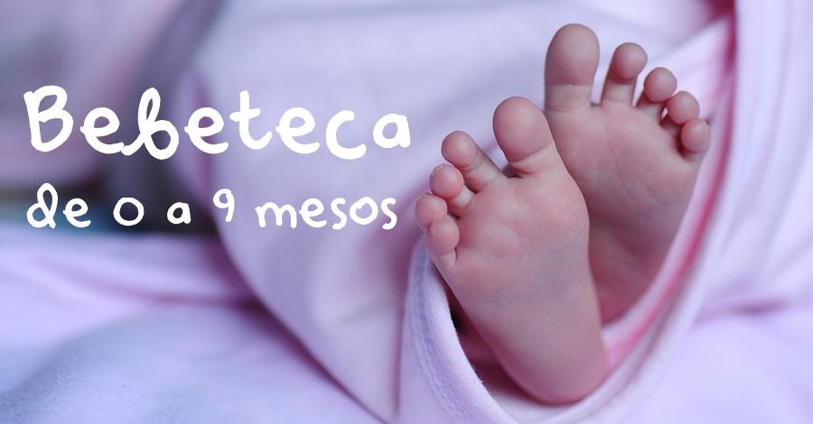 Bebeteca de 0 a 9 mesos. Massatge relaxant, a càrrec de Marta de Ramon