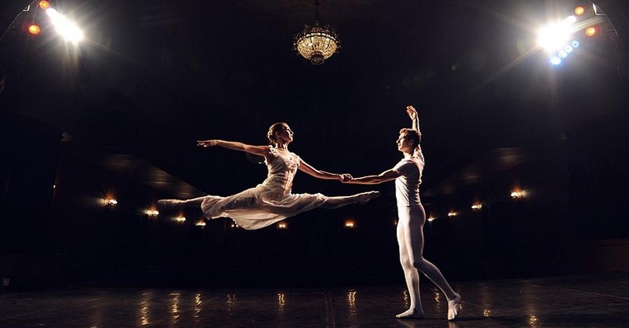 Ballet en directe des del Royal Opera House de Londres: 'Centenario de Bernstein'