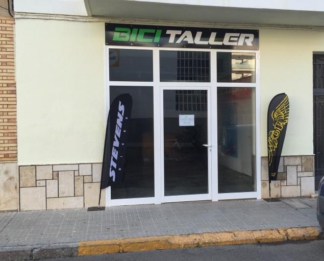 Bici Taller Amposta | Amposta.info