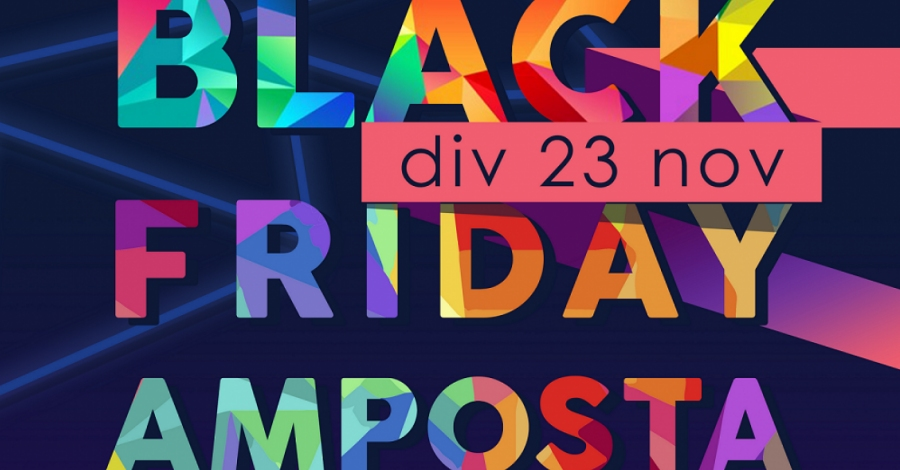 El comerç d'Amposta s'apunta al Black Friday