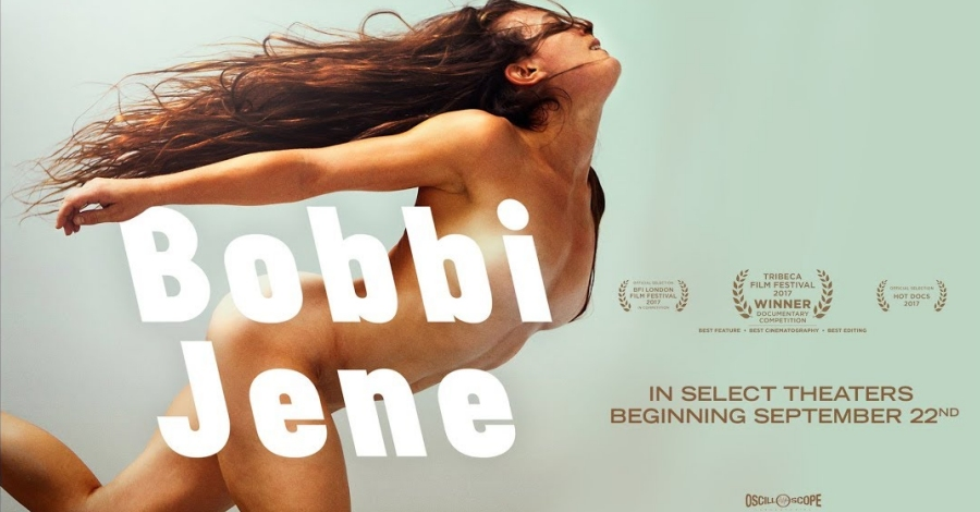 "Documental del mes ""Bobbi Jene"""