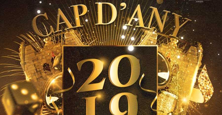 Cap d'Any a La Carpa