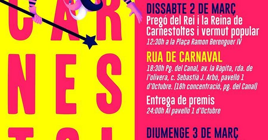 Carnestoltes 2019