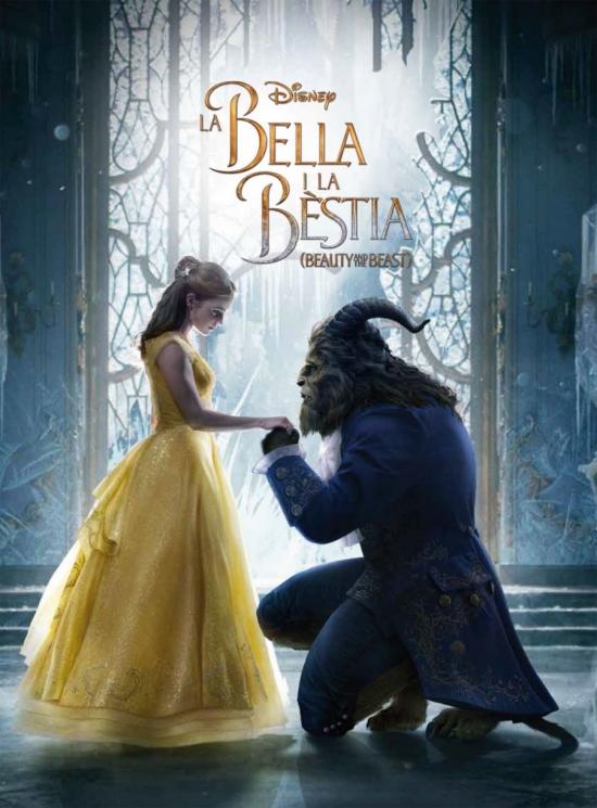 Cinema al Casal: La bella i la bèstia