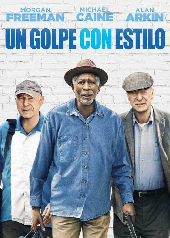 Cinema al Casal: Un cop amb estil