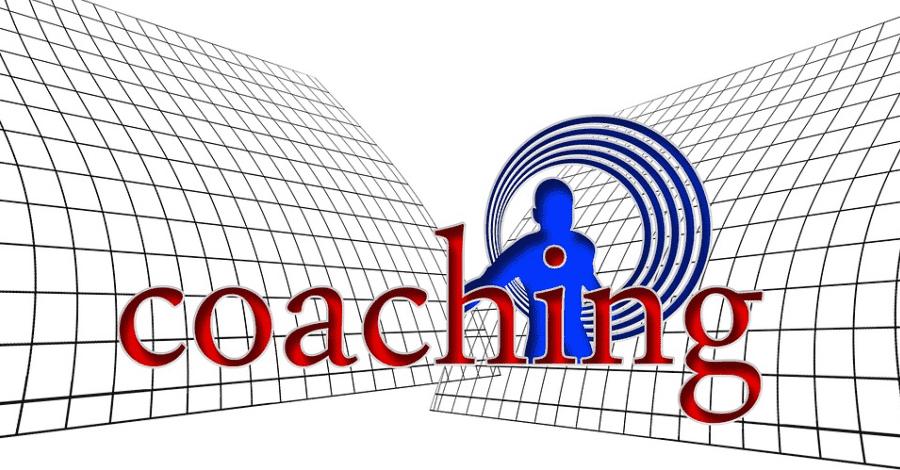 Xerrada «coaching i entrenament». Impartit per Joan Barberà