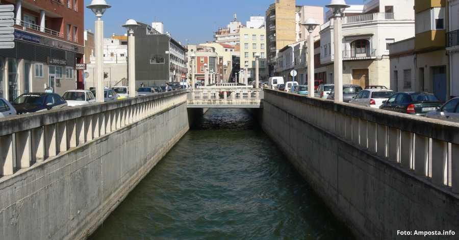 L'Ajuntament d'Amposta projecta un pàrquing en superfície a la zona de l'Hospital Comarcal