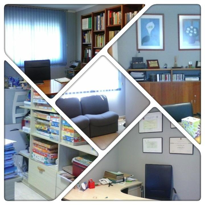 Consulta de psicologia i pedagogia RUIZ-RIBES | Amposta.info