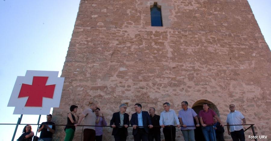La URV coordinarà un projecte per recuperar espais de la Batalla de l'Ebre