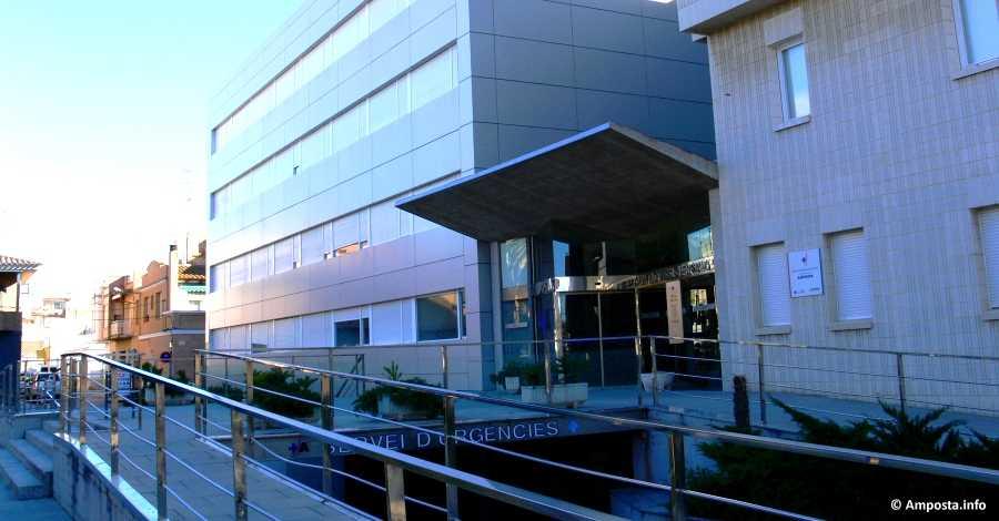 L'Hospital Comarcal d'Amposta comptarà amb un nou equipament oncològic gràcies a la Fundació Amancio Ortega