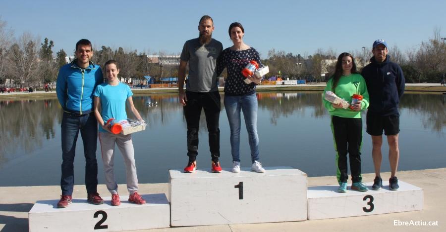 Amposta estrena la temporada 2019 del Running Sèries Terres de l'Ebre | Amposta.info