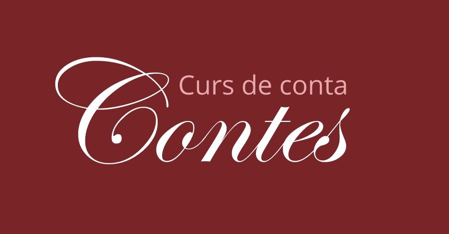 Curs de Conta contes II: la posada en escena