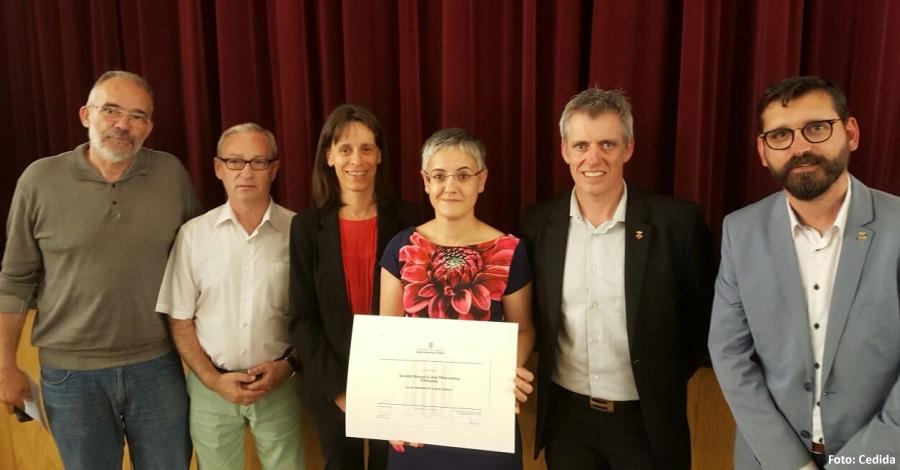 El Dia de l'Associacionisme Cultural reconeix les entitats centenàries