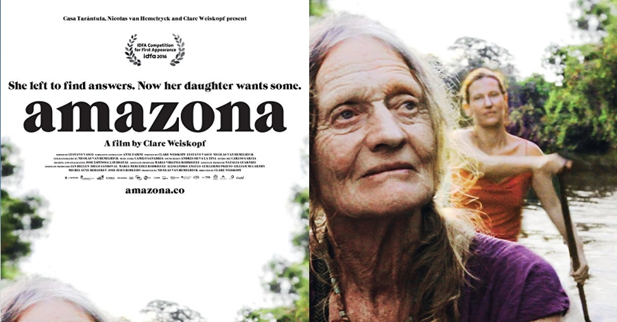 Documental del mes: «Amazona»