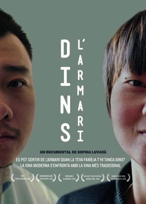 Documental del mes: Dins l'armari