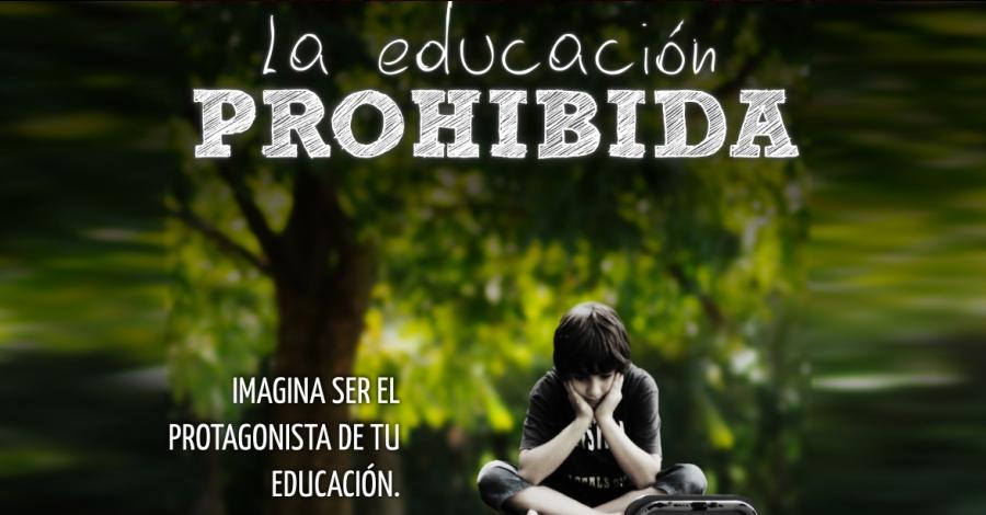 """Documental del Baby tertúl·lia: """"La educación prohibida"""""""