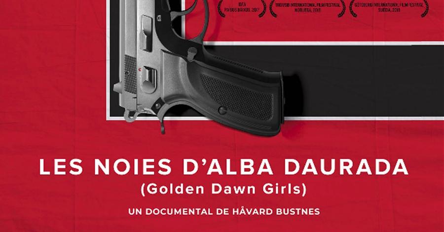 """Documental del Mes: """"Les noies d'Alba Daurada"""""""