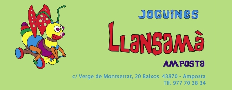DON DINO Joguines | Amposta.info