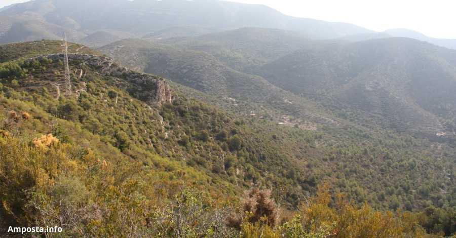 Crida a extremar les precaucions per l'elevat risc d'incendi previst a les Terres de l'Ebre | Amposta.info