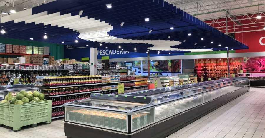 La cadena valenciana Family Cash compra el centre comercial Futuro Ciudad d'Amposta