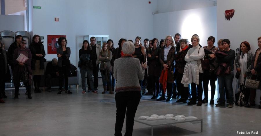 Les Impuxibles clouen la primera edició de Femme in Arts a Lo Pati amb èxit de públic | Amposta.info