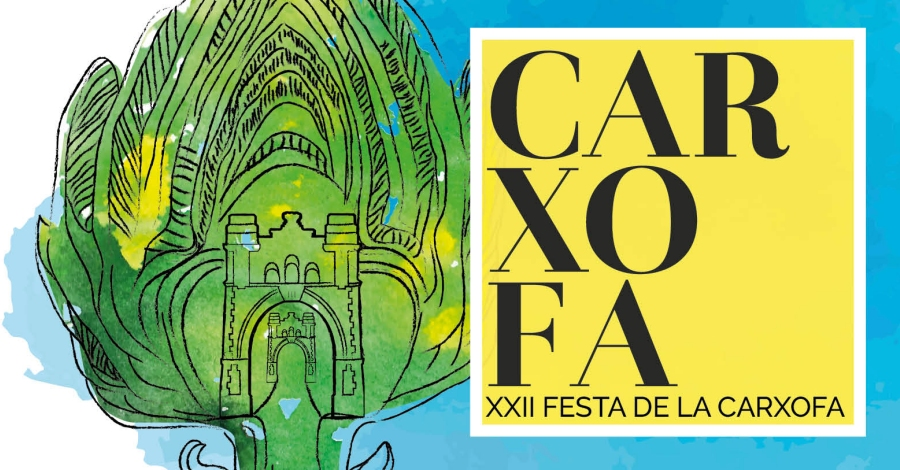 XXII Festa de la Carxofa