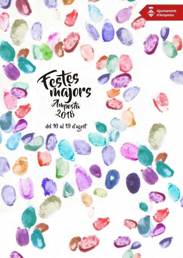 Festes Majors Amposta 2018