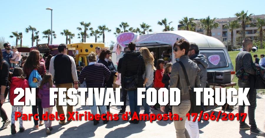 2n Festival Food Truck