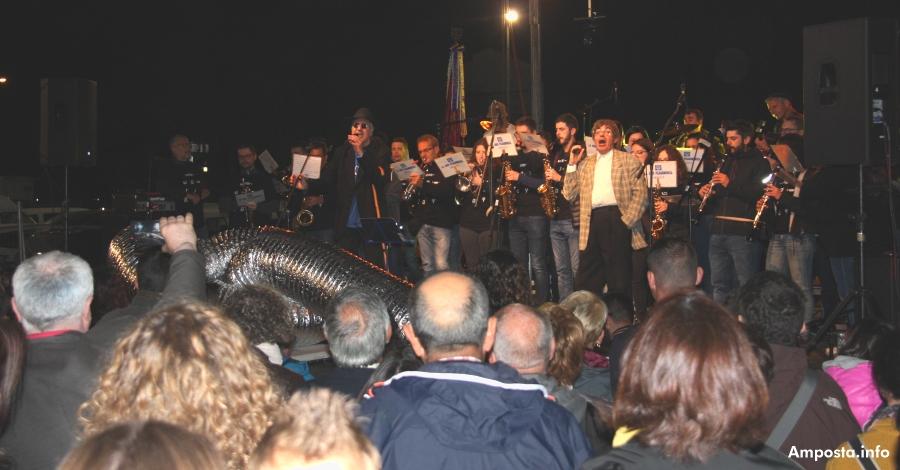 Prop de 3.000 persones a l'acte de celebració dels 18 anys de la PDE