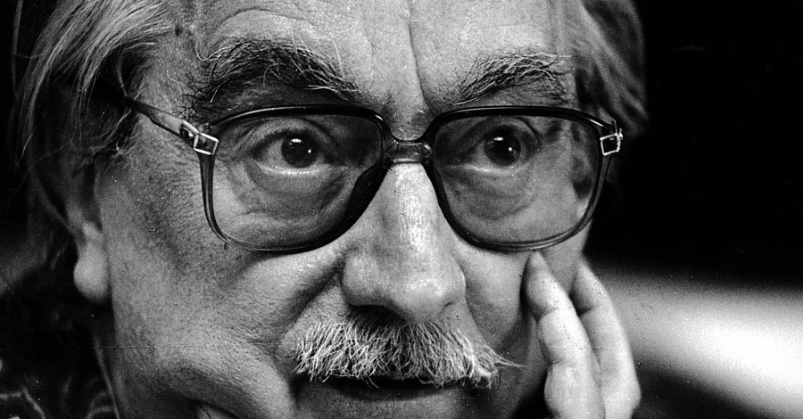 Recital de Poesia: Homenatge a Joan Fuster 25 anys de la seva mort