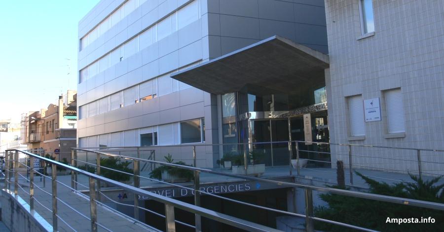 L'equip de govern porta al Consell d'Administració de l'Hospital invertir 500.000 euros en una nova ressonància