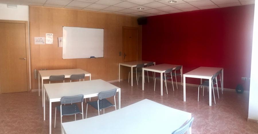 IDEAT Centre de Recursos | Amposta.info