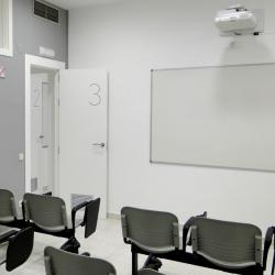 Centre de formació IMPOSITA
