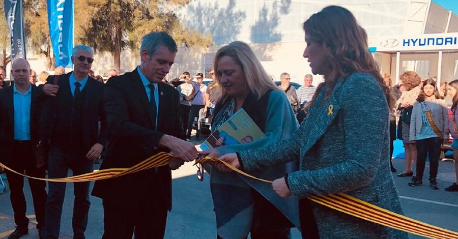 La Fira de Mostres rep prop de 43.000 visites